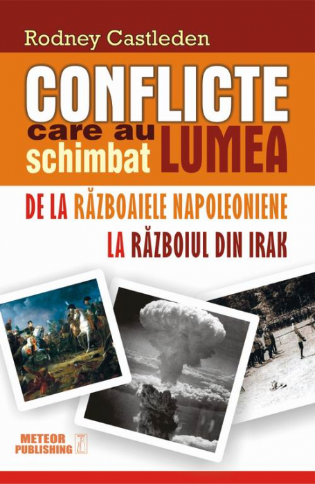 Conflicte care au schimbat lumea vol. II [0]