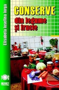 Conserve din legume si fructe [0]