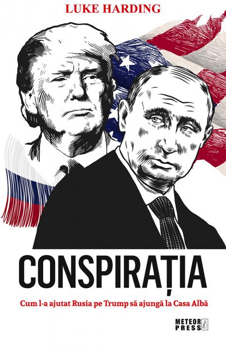 Conspiratia [0]