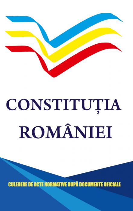 Constitutia Romaniei [0]