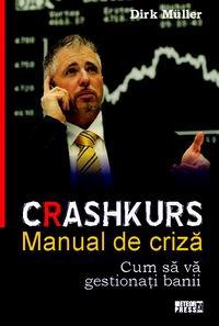 Crashkurs - Manual de criza [0]