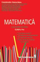 Culegere de matematica - clasa a V-a [0]