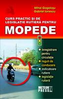 Curs practic si de legislatie rutiera pentru mopede [0]