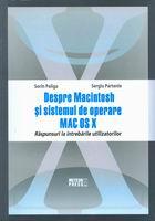 Despre Macintosh si sistemul de operare MAC OS X. V [0]