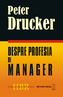Despre profesia de manager [0]