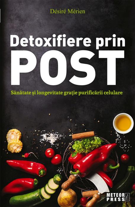 Detoxifiere prin post [0]