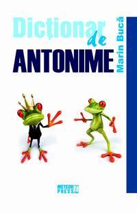 Dictionar de antonime [0]