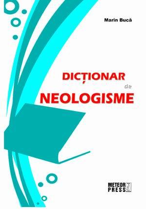 Dictionar de neologisme [0]