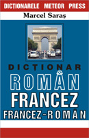 Dictionar francez-roman, roman-francez [0]