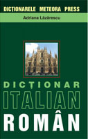 Dictionar italian-roman [0]