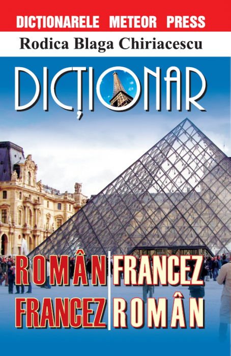 Dictionar roman-francez, francez-roman [0]