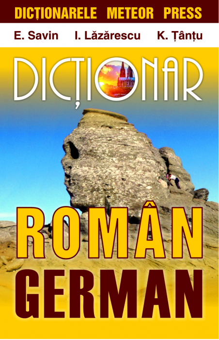 Dictionar roman-german [0]