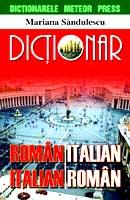 Dictionar roman-italian, italian-roman [0]