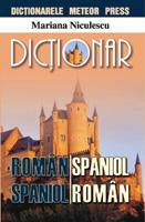 Dictionar roman-spaniol, spaniol-roman [0]