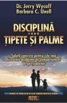 Disciplina fara tipete si palme [0]