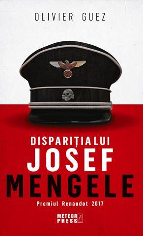Disparitia lui Josef Mengele [0]