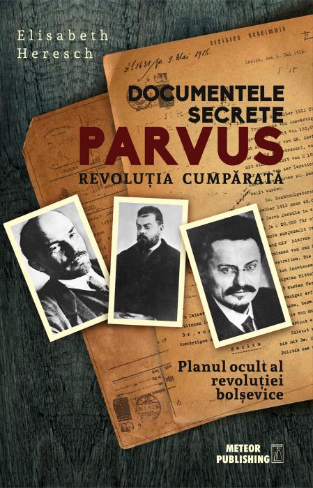 Documentele secrete Parvus [0]