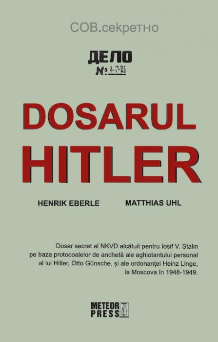 Dosarul Hitler [0]