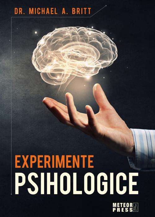 Experimente psihologice [0]