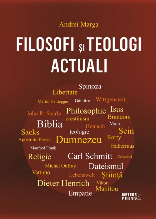Filosofi si teologi actuali [0]