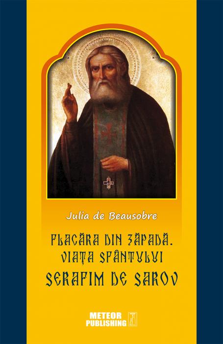 Flacara din zapada. Viata Sfantului Serafim de Sarov [0]