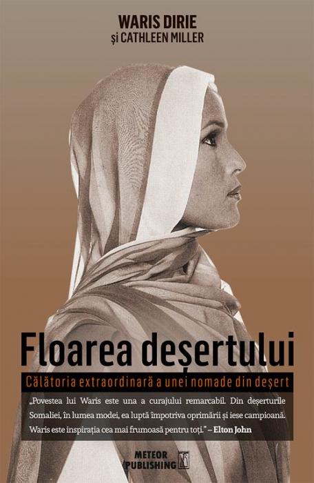Floarea desertului [0]