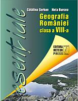 Geografia Romaniei clasa a VIII-a [0]