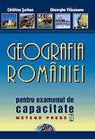 Geografia Romaniei pentru examenul de testare nationala [0]