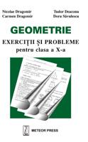 Geometrie exercitii si probleme pentru clasa a X-a [0]