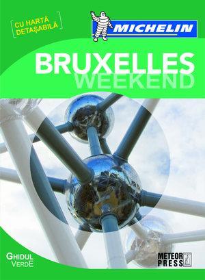 Ghidul Michelin Bruxelles Weekend [0]