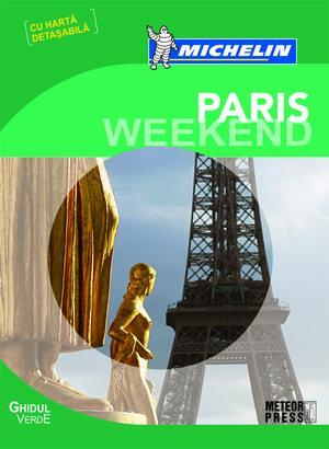 Ghidul Michelin Paris Weekend [0]