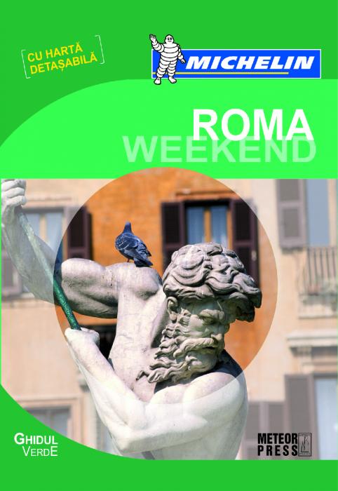 Ghidul Michelin Roma Weekend [0]