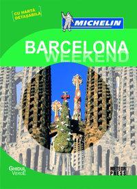Ghidul Verde Barcelona Weekend [0]