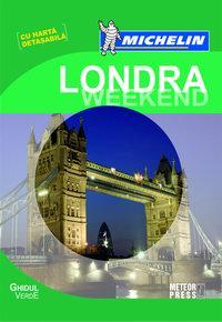 Ghidul Verde Londra Weekend [0]