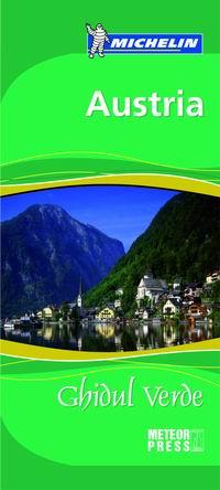 Ghidul verde Michelin Austria [0]