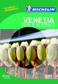 Ghidul Verde Venetia Weekend [0]