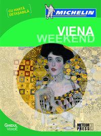 Ghidul Verde Viena Weekend [0]