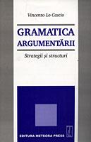 Gramatica argumentarii [0]