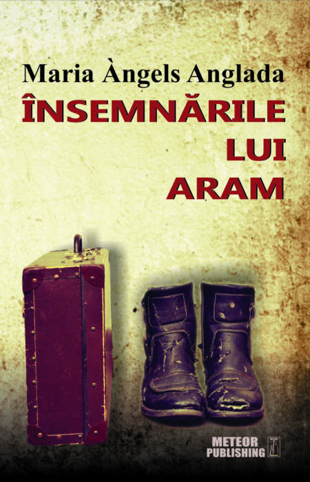Insemnarile lui Aram [0]