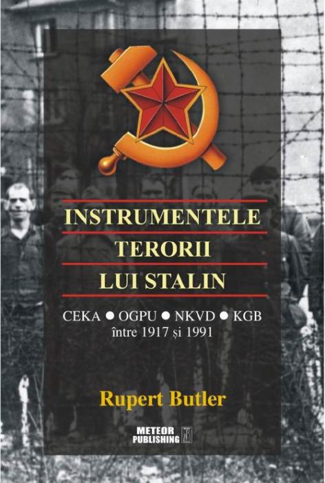 Instrumentele terorii lui Stalin [0]
