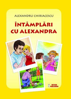 Intamplari cu Alexandra [0]