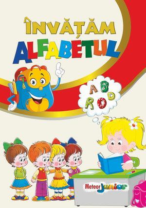 Invatam alfabetul [0]