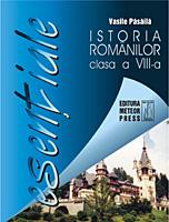 Istoria romanilor clasa a VIII-a [0]