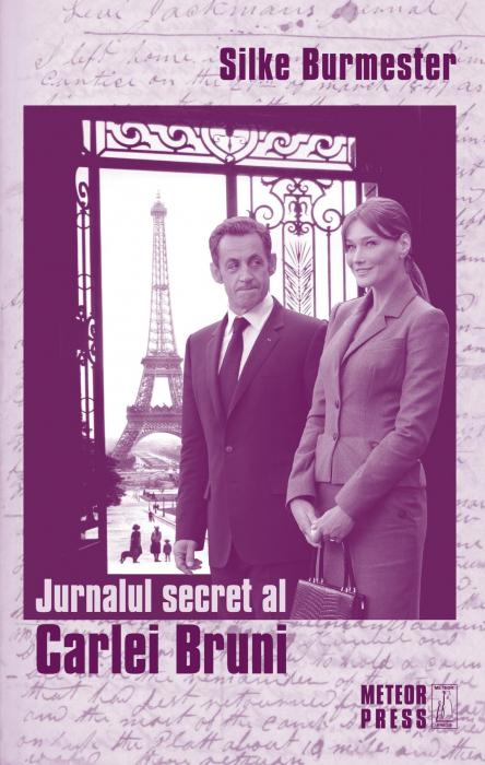 Jurnalul secret al Carlei Bruni [0]