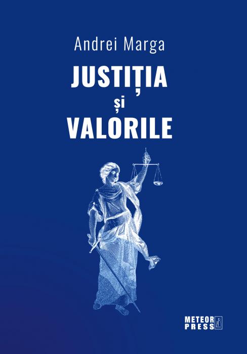 Justitia si valorile [0]