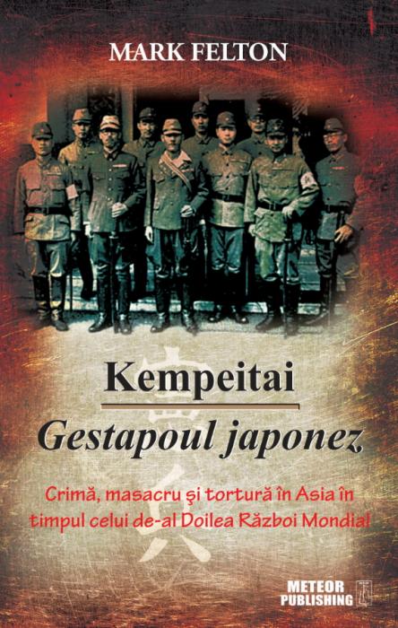 Kempeitai - Gestapoul japonez [0]