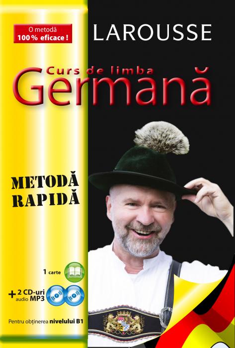 Larousse Germana. Metoda rapida [0]