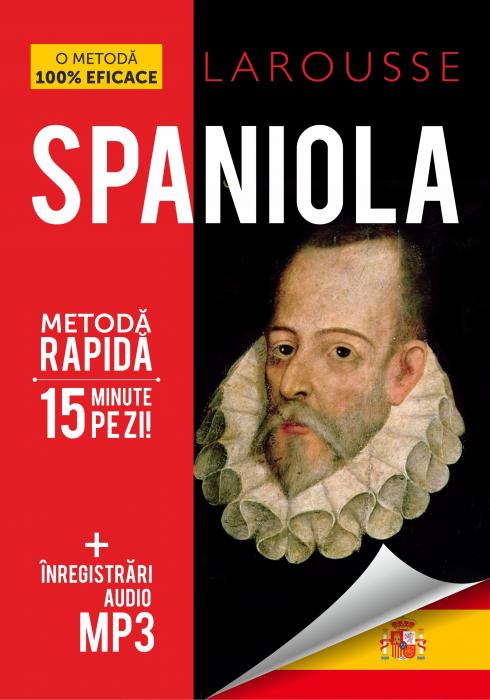 Larousse Spaniola - Metoda rapida [0]