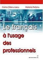 Le francais a l`usage des professionels [0]