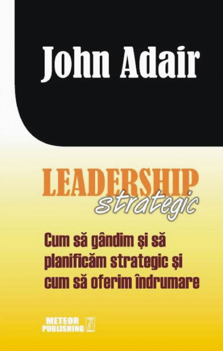 Leadership strategic [0]